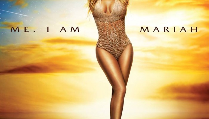 Mariah Carey – Me. I Am Mariah… The Elusive Chanteuse